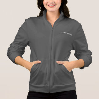 Women's Jacket - Grey