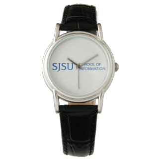 Women's Leather Watch