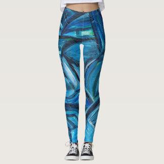 Women's Leggings - Custom Design