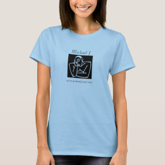 "Womens ""MJ-Logo"" Shirt"