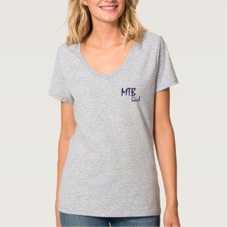 Women's Mountain Biking T Shirt