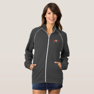 Women's Official Grey VRT Motorsport Jacket