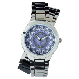 Women's Royal Blue Watch