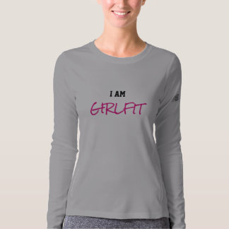 Women's Runfit Long Sleeve Tee