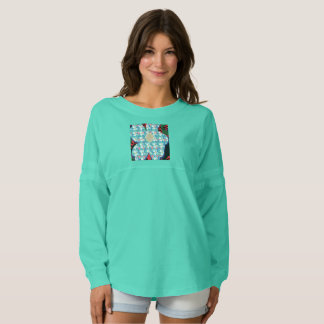 Women's Spirit Jersey Shirt