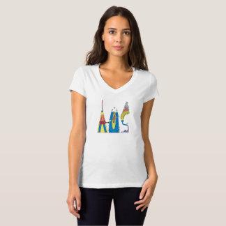 Women's T-Shirt | AUSTIN, TX (AUS)