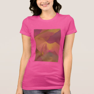Women's T-shirt: No Paradox Armageddon Sunset Art T-Shirt