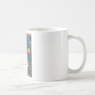 Wonder Stories v02 n04 (1930-09.Stellar)_Pulp Art Coffee Mug
