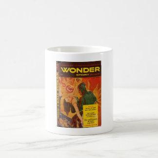 Wonder Story Annual v01 n02 (1951.Best Books)_Pulp Coffee Mug