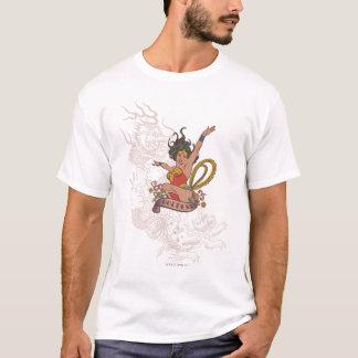 Wonder Woman Goddess T-Shirt