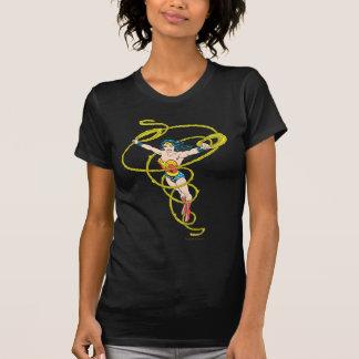 Wonder Woman in Lasso T-Shirt