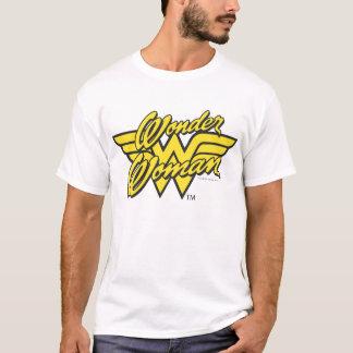Wonder Woman Logo 1 T-Shirt