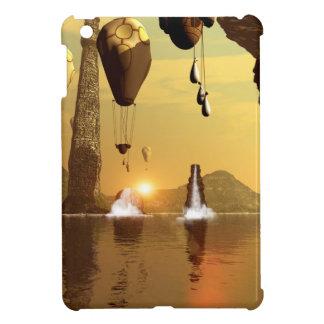 Wonderful balloons iPad mini covers