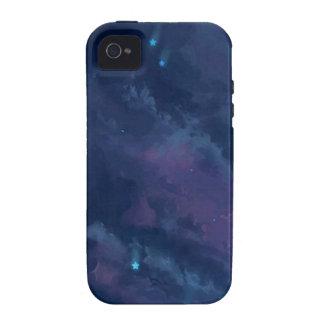 wonderful Star Gaze SKY - Gifts Greetings Dark FUN iPhone 4 Case