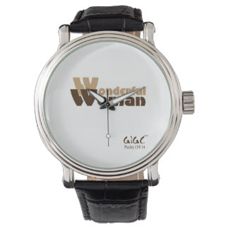 Wonderful Woman Watch