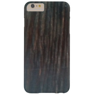 Wood grain design phonecase barely there iPhone 6 plus case