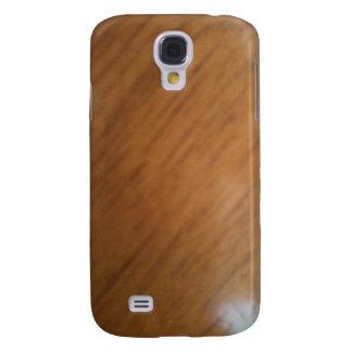 Wood grain, HTC vivid tough case. Galaxy S4 Case