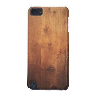 Wood Grain Woodgrain Wood Look Pattern iPod Touch (5th Generation) Case