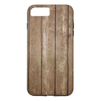 Wood iPhone 7 Plus Case