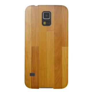 Wood Samsung Galaxy S5 Case