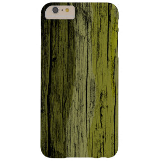 wood texture barely there iPhone 6 plus case