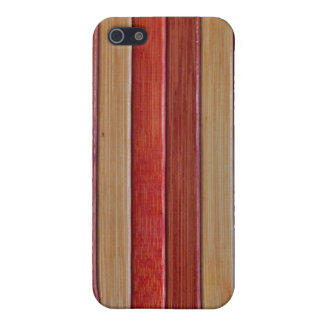 Wood texture case for iPhone 5/5S