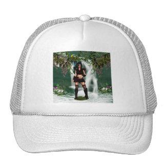Woodland Elf Baseball Hat