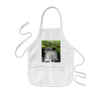 Woodland Waterfall Aprons