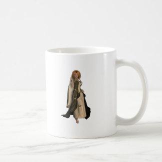 Woodlands Maiden Coffee Mug