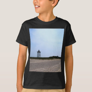 Woods End Lighthouse - Provincetown, MA T-Shirt