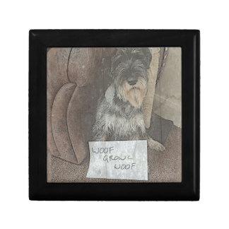 WoofBarkWoof Gift Box