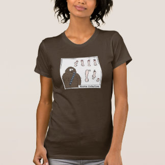 Wookie Collections T-Shirt