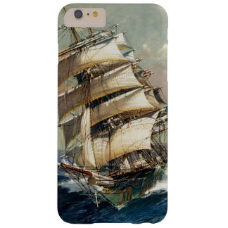 Wool Clipper Satamis Barely There iPhone 6 Plus Case