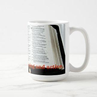 Word of God mug