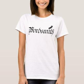 Wordsmith T-Shirt