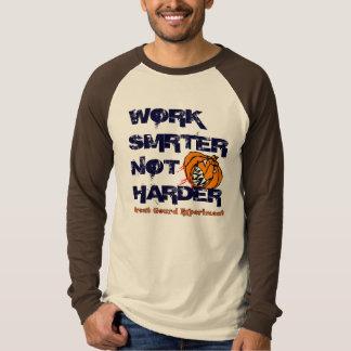 Work SMRTER LS Tee Shirts