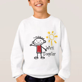 Work Together Sweatshirt