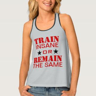 Workout Motivation Singlet