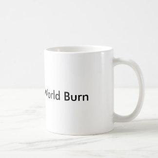 world burn mug
