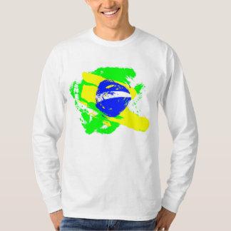 World Cup 2014 - Brazil T Shirts