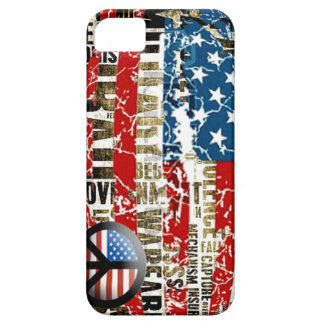World Peace Case For The iPhone 5