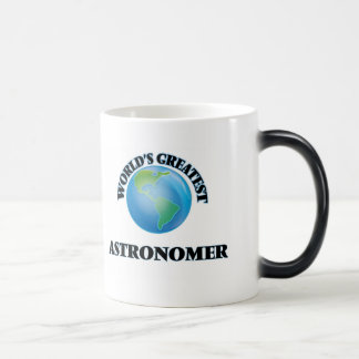World s Greatest Astronomer Coffee Mug