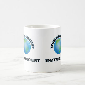 World s Greatest Enzymologist Mug