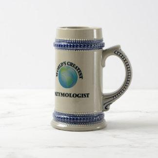World s Greatest Enzymologist Coffee Mug