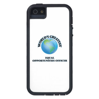 World s Greatest Equal Opportunities Officer Case For iPhone 5