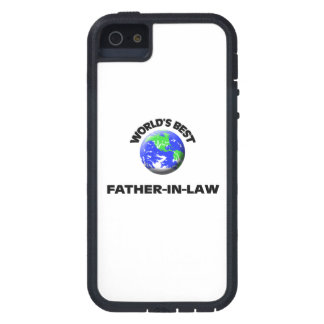 World's Best Father-In-Law Cover For iPhone 5