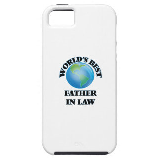 World's Best Father-in-Law iPhone 5 Case