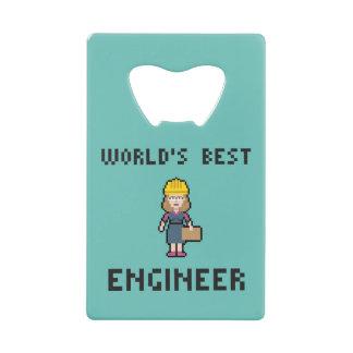 World's Best Female Engineer