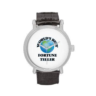World's Best Fortune Teller Wristwatch