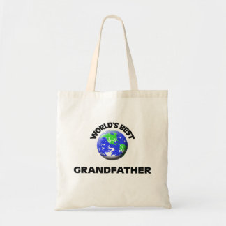 World's Best Grandfather Bags